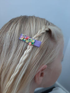 Tutti Frutti and Sprinkles Clips