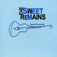 ALL 4 ALBUMS (CD) BY THE SWEET REMAINS
