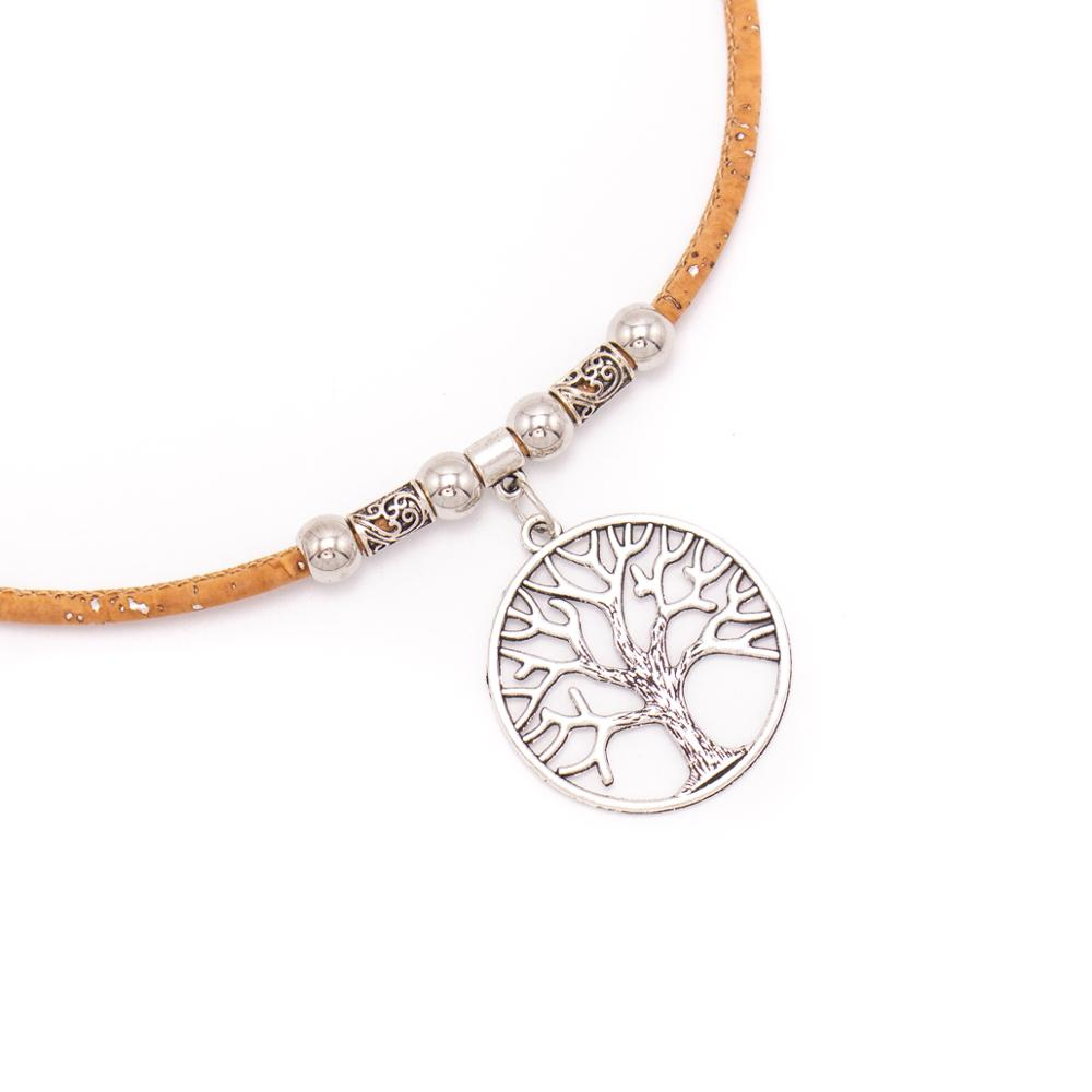 Tree of Life II Necklace