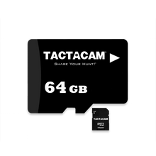 Load image into Gallery viewer, Tactacam SD Card