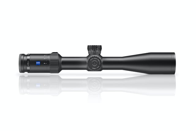 Conquest V4 ZMOA-T30 4-16x44 Rifle Scope