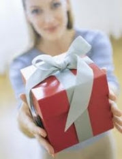 Give Your Business the Gift of Success!