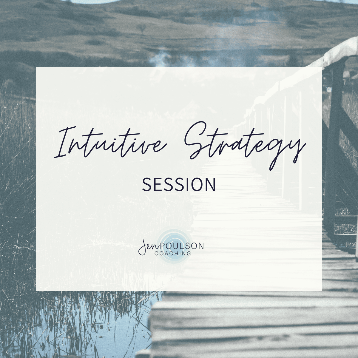 Intuitive Strategy Session