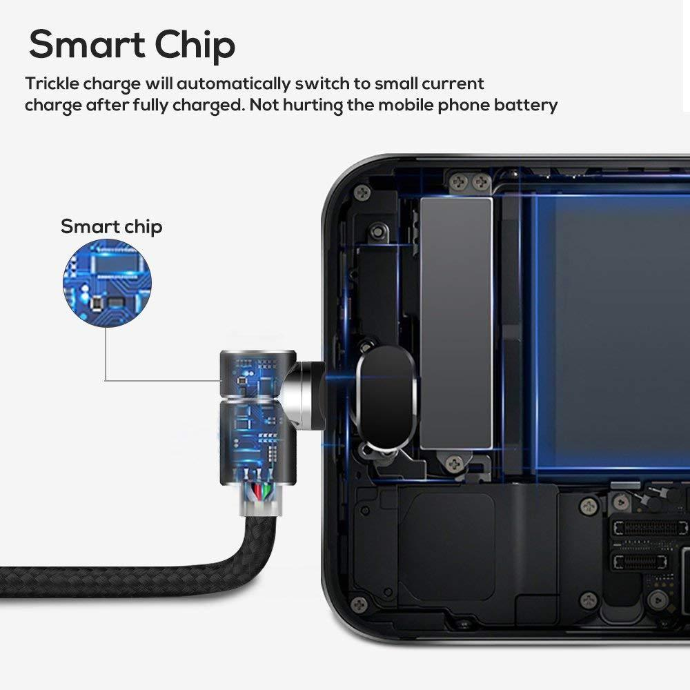 Smart Charging Chip Trickle Charge