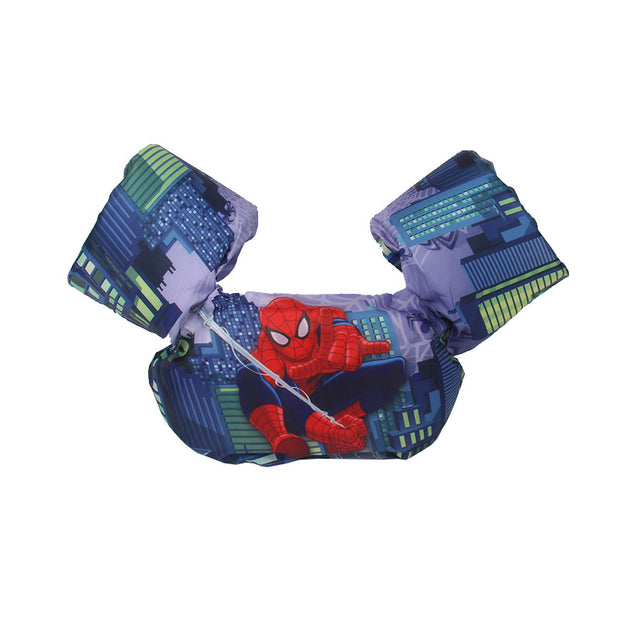 Little Dippers Children's Life Jacket Buoyancy Vest With Sleeves