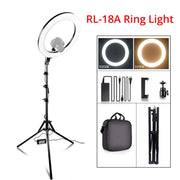LED Ring Light Pro