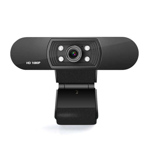 Web Camera Built-in Stereo Microphone USB
