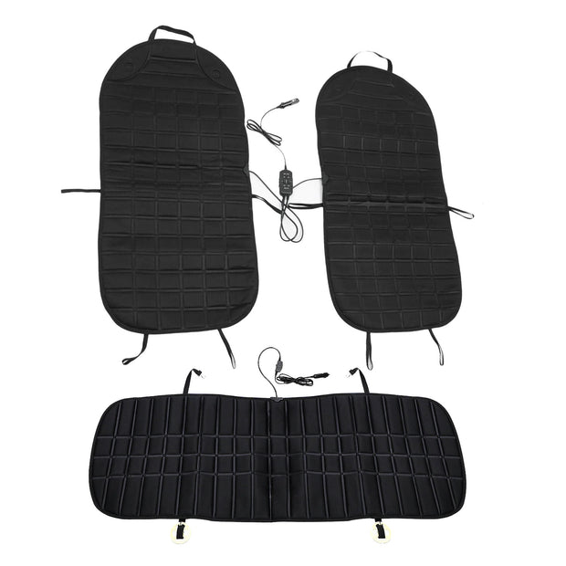 Heated Seat Covers 12V