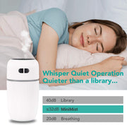 MiniMist™ Sleep Aid Humidifier