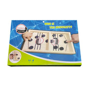 Hockey Sling Puck Game Toy
