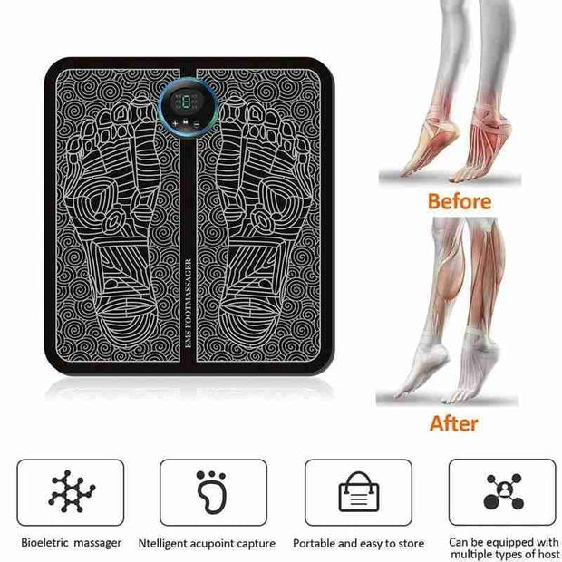 ElectricLeg Reshaping Foot Massager