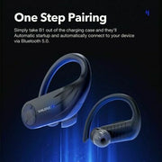 SanLepus™ B1 Noise Cancelling Wireless Earbuds