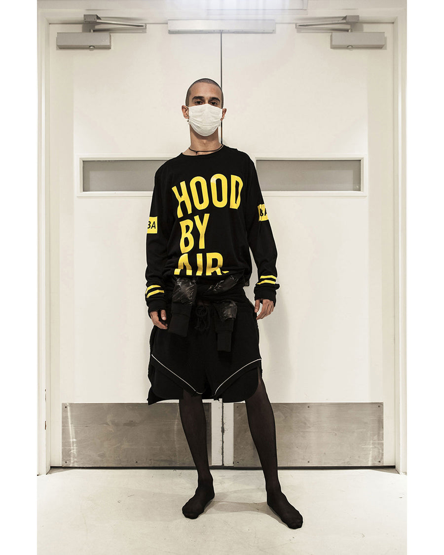HBA-128-01 LEATHER BOMBER