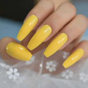 Wonder Nails Extra Long 24pcs Set