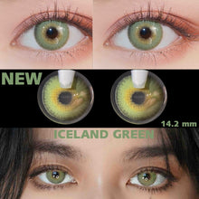 Load image into Gallery viewer, Cosmetic Colored Contact Lenses