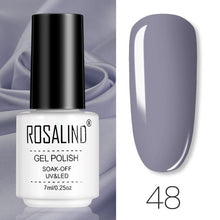 Load image into Gallery viewer, Nail Gel Polish