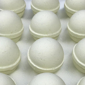Serenity Spa Lemongrass Bath Bomb