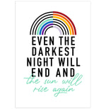 Load image into Gallery viewer, The Sun Will Rise Again Print