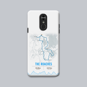 Epic Classic - LG Snap Phone Cases