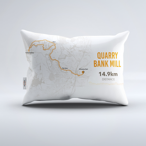 Epic Classic - Faux Suede Cushion