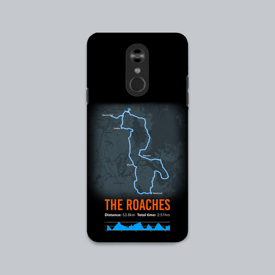Epic Vintage - LG Snap Phone Cases