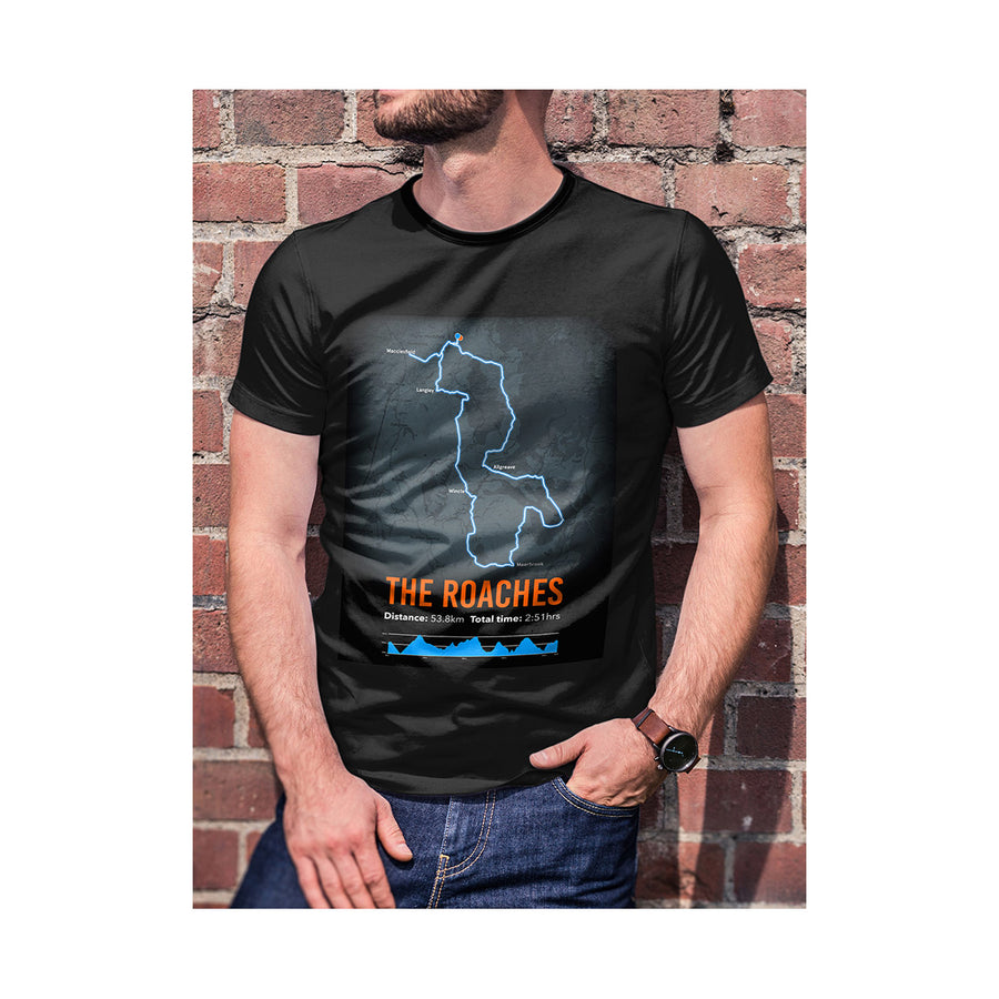 Epic Vintage - Mens T-Shirt