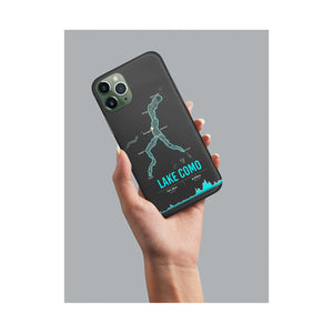 Epic Vivid - iPhone Case