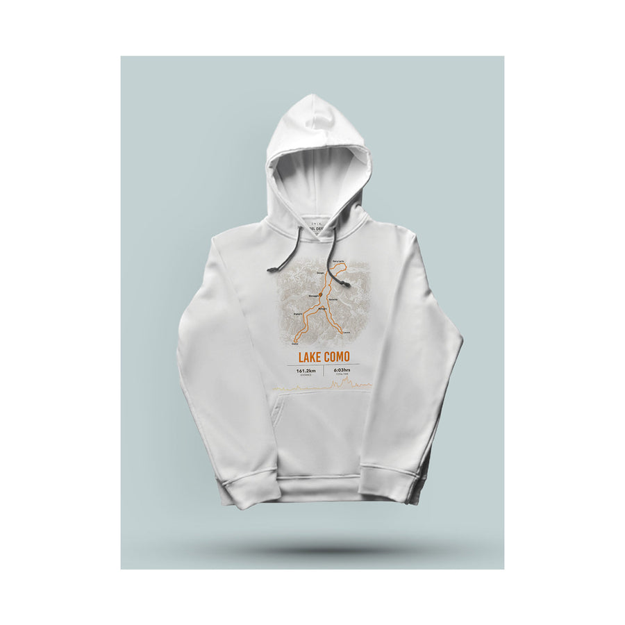 Epic Classic - Mens Hoodie