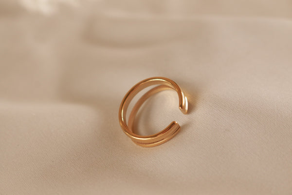 Laila Layered Ring - Plenty Collection