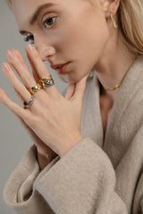 Everleigh Ring (Gold)