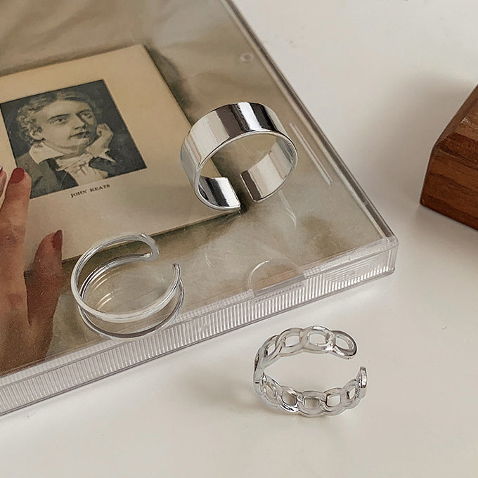 Ada Ring Set