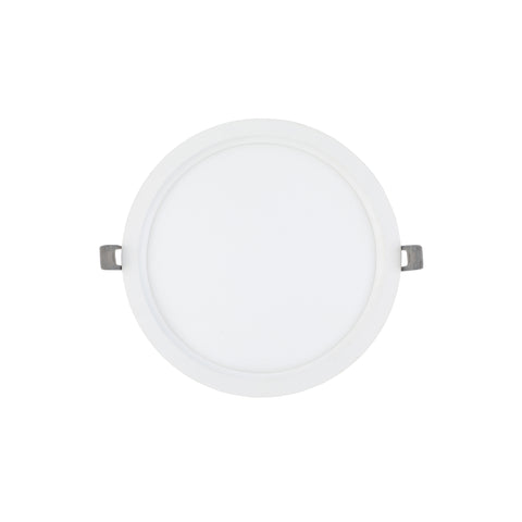 Curve Series LED Slim Panel - ROUND SHAPE