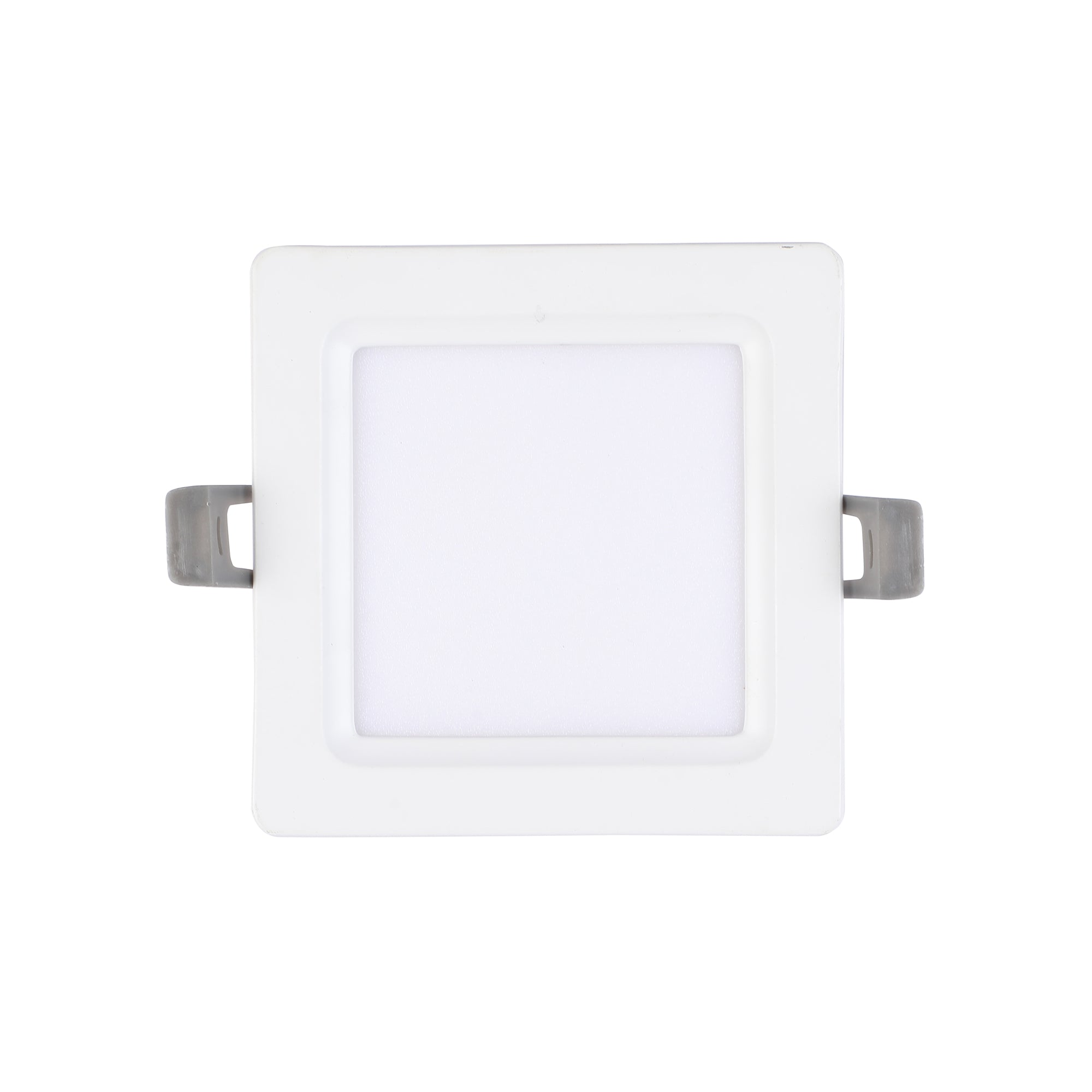 Curve Series LED Slim Panel - SQUARE SHAPE