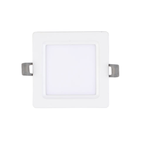 Curve Series LED Slim Panel - SQUARE SHAPE - Stello Light Studio