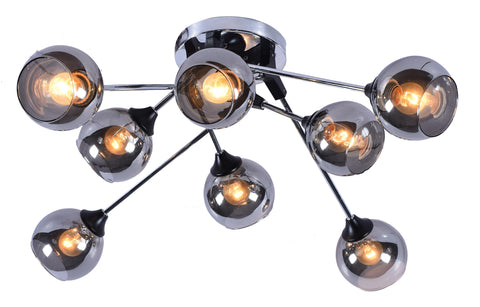 SASSO - 8 Lights - Stello Light Studio