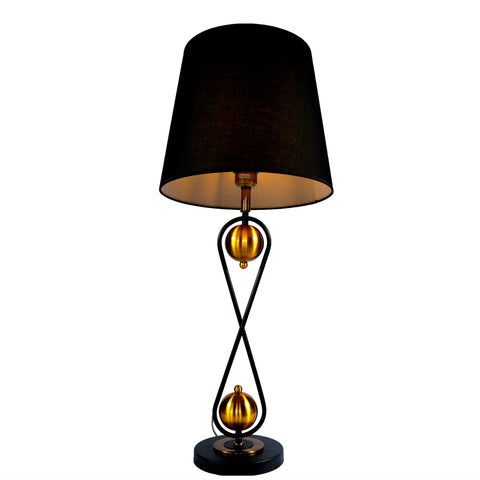 Agapito Designer Table Lamp - Stello Light Studio