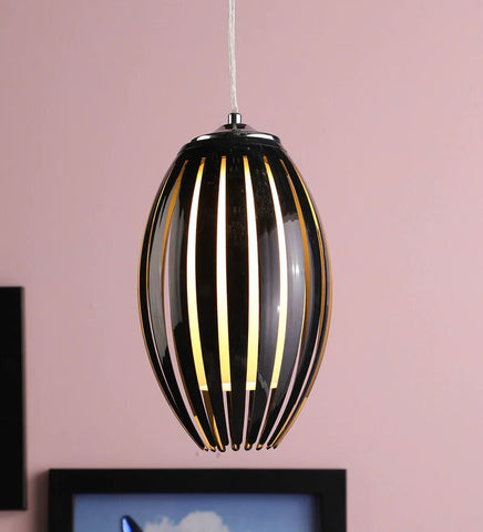 BANDY Black Pendant Light
