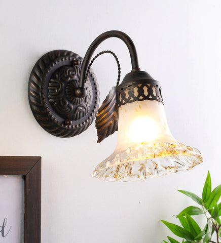 FRAYL Antique Wall Light - Stello Light Studio