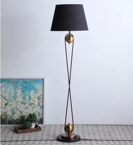 AGAPITO MODERN FLOOR LAMP - Stello Light Studio