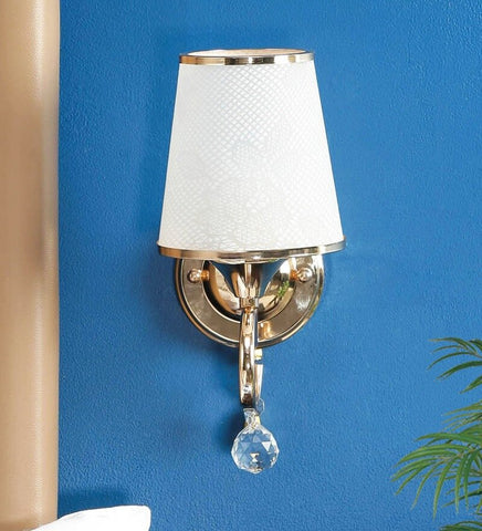 KIANA Gold Wall Lights