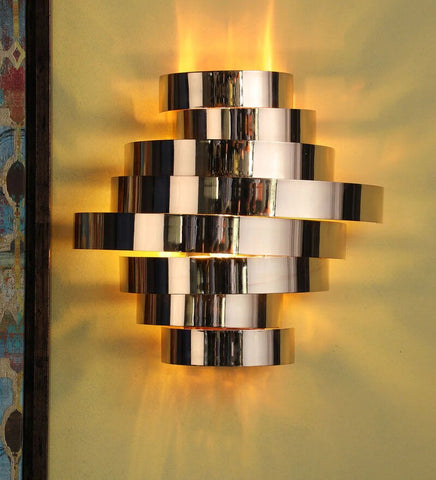 ARO WALL LAMP- 2 Lights - Stello Light Studio