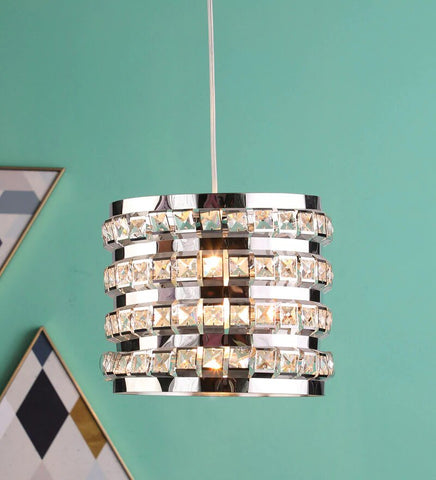 HALEN DESIGNER HANGING LIGHTS - Stello Light Studio