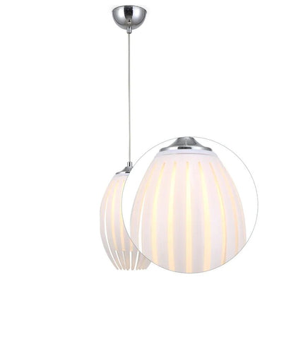 BANDY White Pendant Light