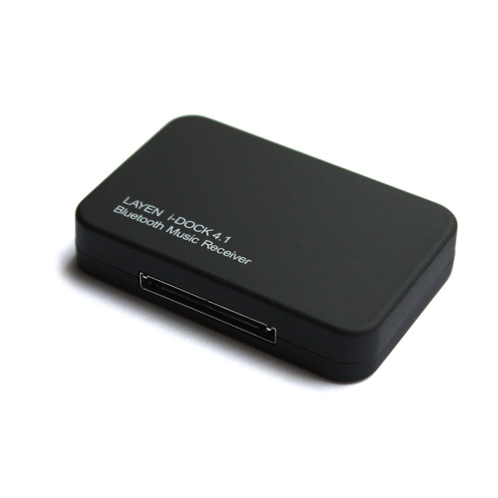 Review: LAYEN i-DOCK Bluetooth Receiver