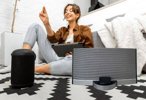 Multi-Room - How to Stream Music to Two Bluetooth Speakers