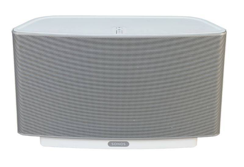 Add Bluetooth to your Sonos Play:5 Speaker!