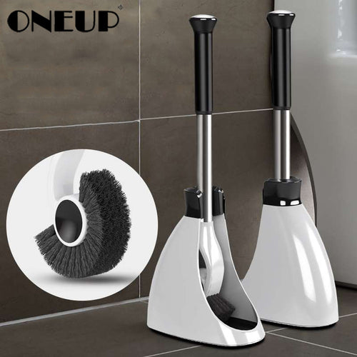 New Scrubber Washroom Toilet Brush