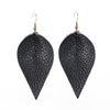 Lola Earrings - Grey