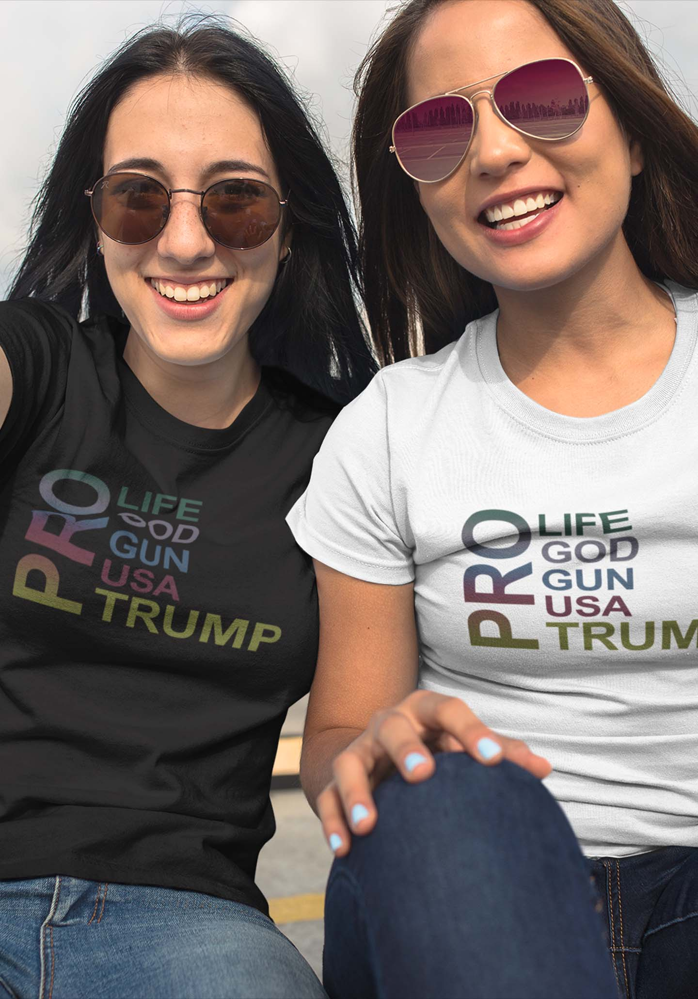 Pro Trump Shirt, Trump 2020 Shirt, Make Liberals Cry Again, Pro Trump T Shirt, Pro Life God USA MAGA Retro ,Unisex Premium Soft Touch Tee