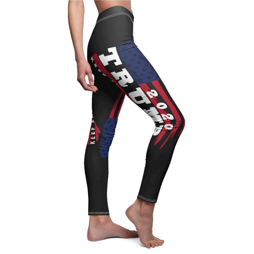 Copy of Copy of Trump Casual Leggings